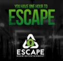 Escape Room Entertainment in Orlando for $18