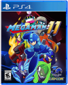 Mega Man 11 for PS4 or XB1 for $20 + free shipping