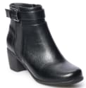 Croft & Barrow Women's High Heel Ankle Boots for $21 + $9 s&h
