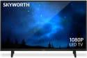 "Skyworth 40"" 1080p LED HDTV for $140 + free shipping"