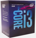 Intel Core i3 3.6GHz Coffee Lake Quad CPU for $95 + free shipping