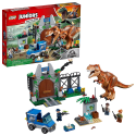 LEGO Juniors T. Rex Breakout Kit for $42 + free shipping w/ Prime