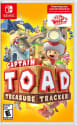 Captain Toad for Switch / 3DS preorders for $32 w/ Prime + free shipping