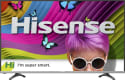 "Refurb Hisense 55"" 4K WiFi LED LCD Smart TV for $350 + free shipping"