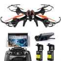 Udi RC Predator WiFi FPV Drone w/ HD Camera for $90 + free shipping
