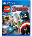 LEGO Marvel's Avengers for PS4 for $16 + pickup at Walmart