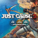 Just Cause 3: Air, Land & Sea Pass for PS4 for $10