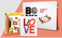 Board Games, Movies, and Books at Target Buy 2, get 1 free + pickup