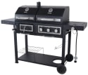 Revoace Dual Fuel Charcoal/Gas Grill for $178 + free shipping