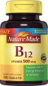 Nature Made Vitamins at Amazon: 30% to 65% off + 5% off + free shipping
