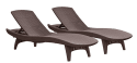 Keter Furniture at Amazon: Up to 40% off + free shipping