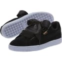 PUMA Women's Suede Heart VR Sneakers for $54 + free shipping