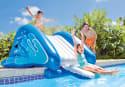 Intex Kool Splash Inflatable Water Slide for $75 + free shipping