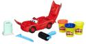 Play-Doh Disney Pixar Cars Lightning McQueen for $5 + pickup at Walmart