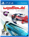 Wipeout Omega Collection for PS4 for $24 + pickup at GameStop