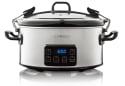 Farberware 6-Quart Slow Cooker for $15 + pickup at Walmart