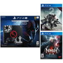 PlayStation 4 Pro 1TB Battlefront II, 3 Games for $449 + free shipping