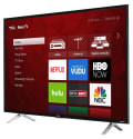 "TCL 43"" 4K LED UHD Smart TV, $100 Dell GC for $330 + free shipping"