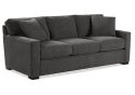 "Radley 86"" Fabric Sofa for $599 + $99 s&h"