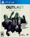Outlast Trinity for PS4 or Xbox One for $20 + free shipping w/ Prime