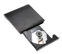 YaHey USB 2.0 External CD / DVD Drive for $13 + free shipping w/ Prime