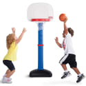 Little Tikes Easy Score Toy Basketball Set for $25 + pickup at Walmart