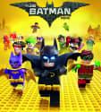 The LEGO Batman Movie Rental for $1 w/ PS Plus