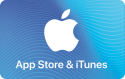 $100 App Store & iTunes Gift Card for $85