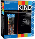 Kind Blueberry Pecan + Fiber Bar 12-Pack for $10 + free shipping
