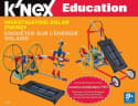 K'Nex Education Solar Energy Building Set for $56 + free shipping