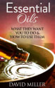 Essential Oils Kindle eBook for free