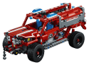 LEGO Technic First Responder Building Kit for $40 + free shipping