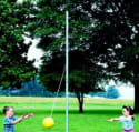 Sportime 370 In-Ground Tetherball Pole for $140 + free shipping
