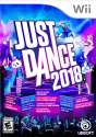 Just Dance 2018 for Wii for $20 + free shipping