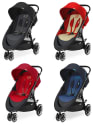Cybex Gold Agis Lightweight Baby Stroller for $100 + free shipping