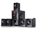 beFree Sound 5.1 Speaker System for $60 + free shipping