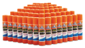 Elmers Disappearing Purple Glue Stick 60-Pack for $16 + free shipping w/ Prime