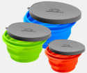 Mountain Summit Gear Collapsible Bowls 3-Pack for $23 + pickup at REI