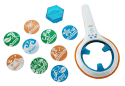 Fisher-Price Smart Scan Word Dash for $6 w/ $25 + free shipping
