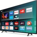 "Philips 65"" 4K HDR LED LCD UHD Smart TV for $698 + pickup at Walmart"