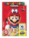 Kellogg's Super Mario Breakfast Cereal 8.4-oz for $3 + pickup at Target