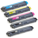 Ikong Brother-Compatible Toner Cartridge 5pk for $35 + free shipping