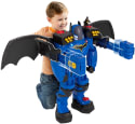 Imaginext DC Super Friends Batbot Xtreme for $75 + free shipping, padding