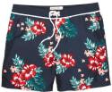 Original Penguin Men's Floral Board Shorts for $22 + $5 s&h