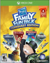 Hasbro Family Fun Pack Conquest Edition for Xbox One for $10 + free shipping