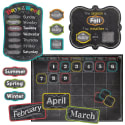 Creative Teaching Chalk it Up! Calendar Set for $14 + free shipping