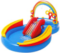 Intex Rainbow Ring Inflatable Play Center for $38 + free shipping