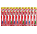 Colgate Extra Clean Toothbrush 24-Pack for $11 + free shipping