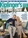 Kiplinger's Personal Finance Mag 1-Year Sub: 12 issues for $6
