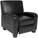 BCP Faux Leather Home Theater Recliner for $135 + free shipping